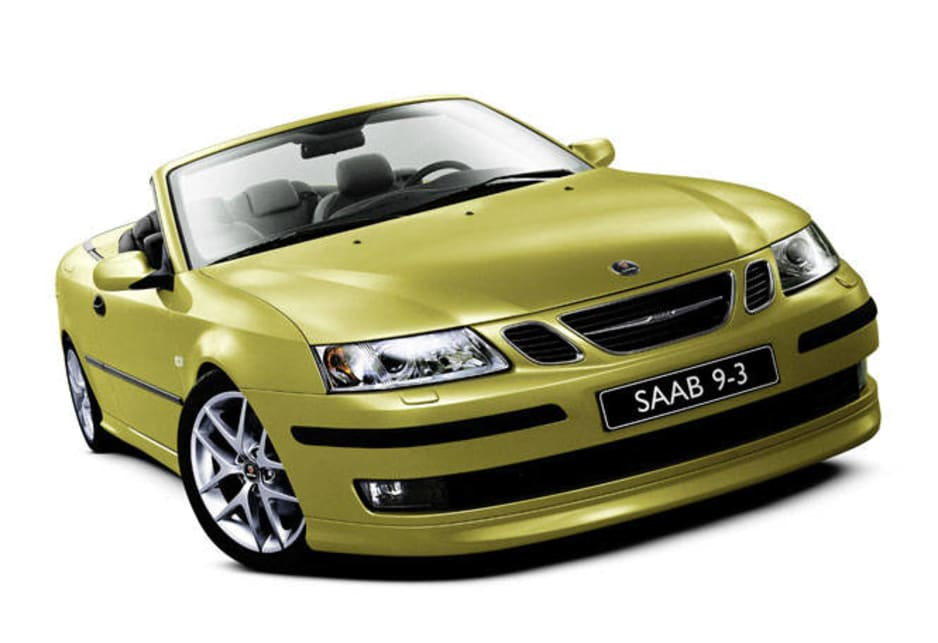 Used Saab 9-3 review: 1998-2003 | CarsGuide