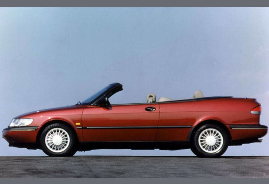 Used Saab 900 review: 1993-1998 | CarsGuide