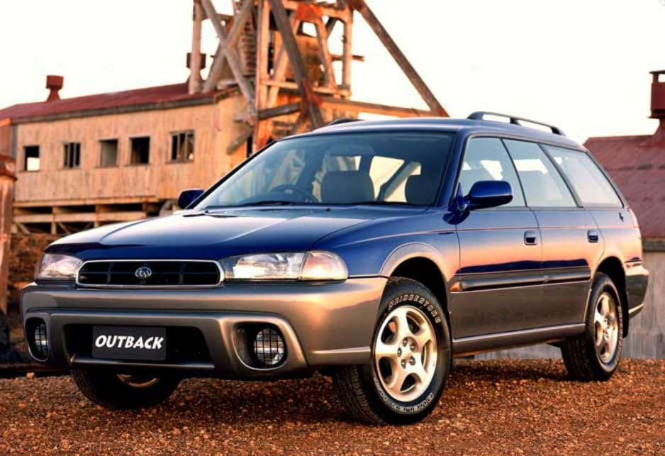 Image result for 1996 subaru outback