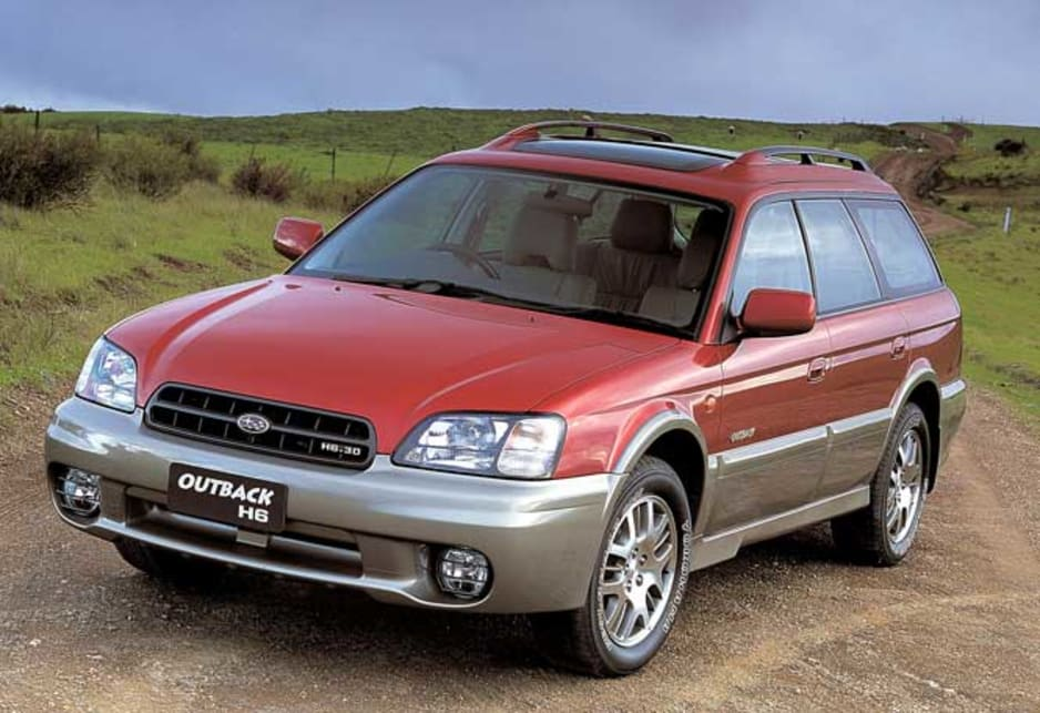 used subaru outback review 1996 2002 carsguide. Black Bedroom Furniture Sets. Home Design Ideas