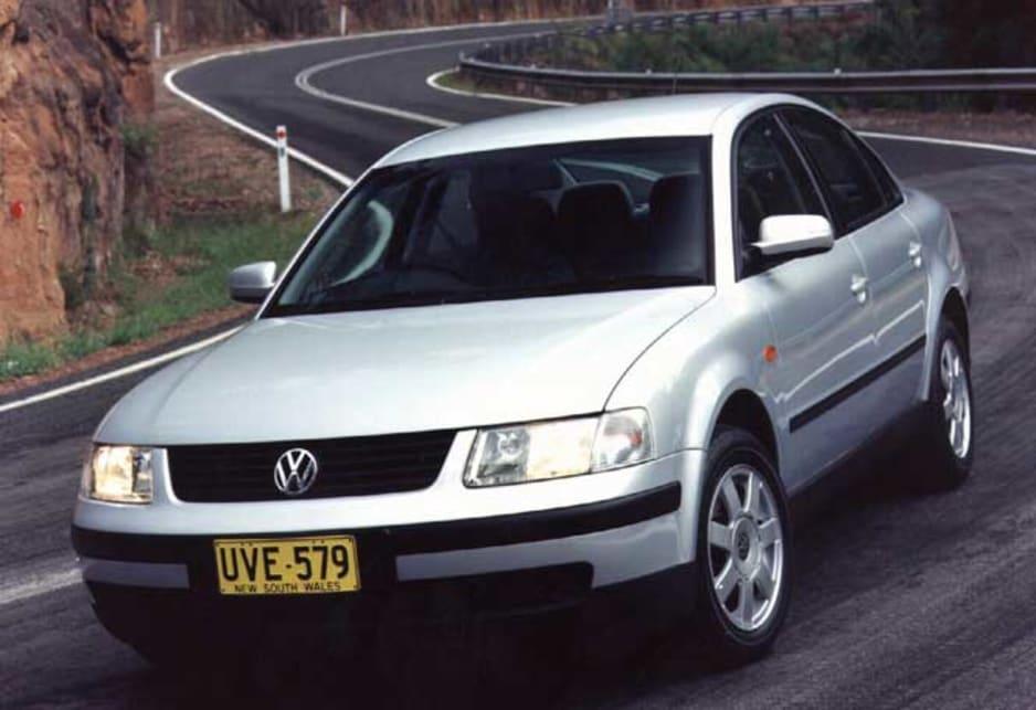 used volkswagen passat review 1998 2002 carsguide. Black Bedroom Furniture Sets. Home Design Ideas