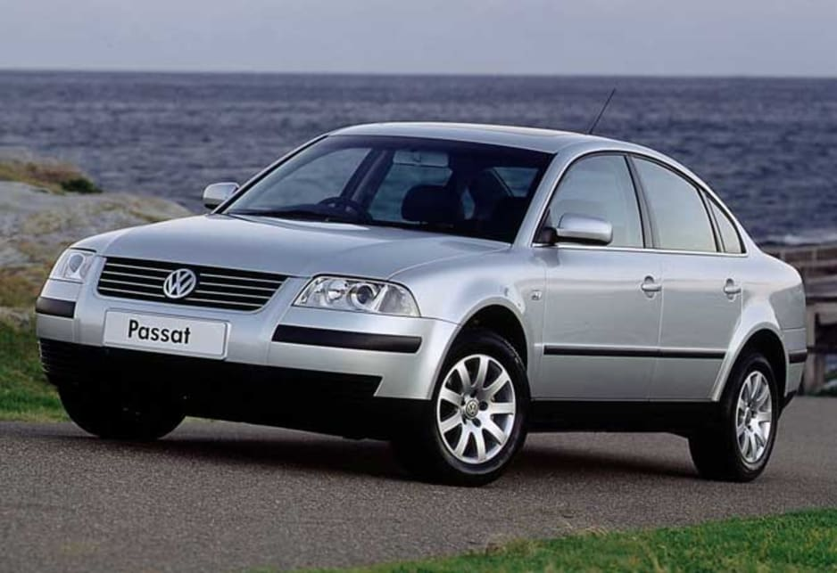 Used Volkswagen Passat Review 1998 2002 Carsguide