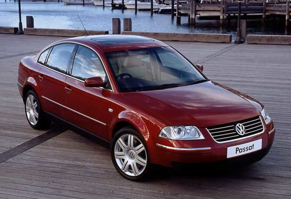Used Volkswagen Passat review: 1998-2002 | CarsGuide