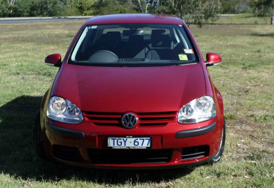 Subaru Build Your Own >> Used Volkswagen Golf review: 2004-2006 | CarsGuide