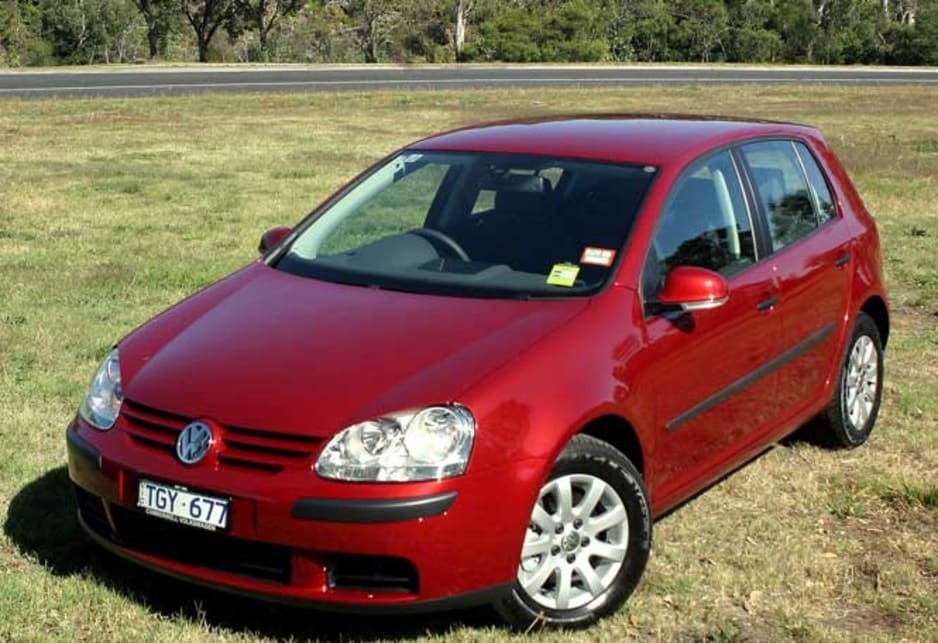 used volkswagen golf review 2004 2006 carsguide. Black Bedroom Furniture Sets. Home Design Ideas