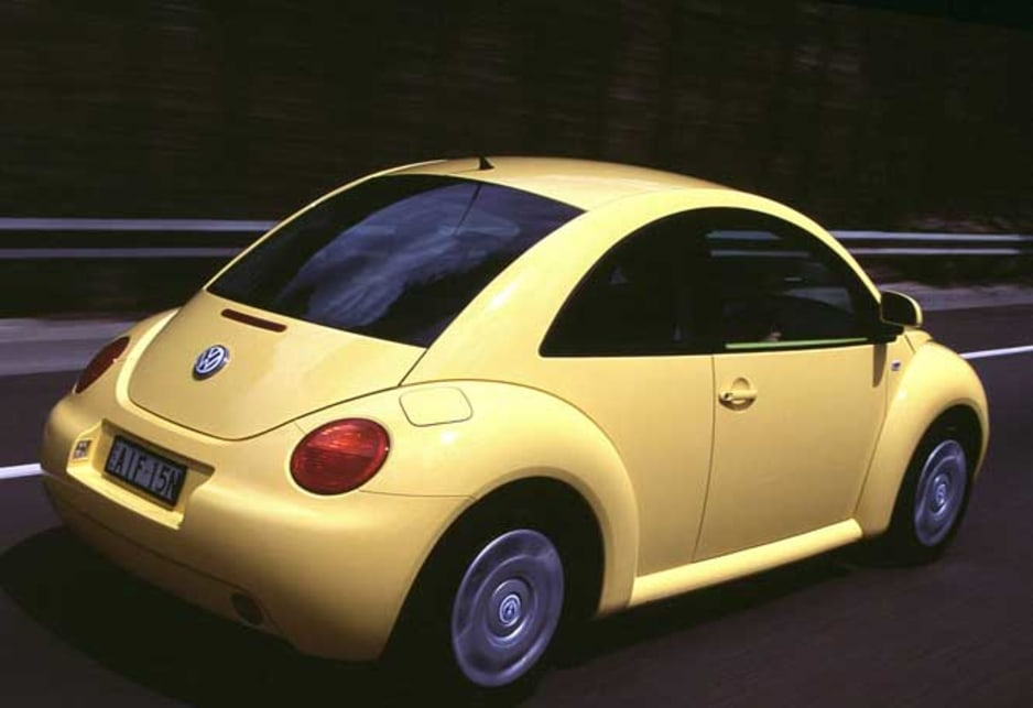 Used Volkswagen Beetle review: 2000-2002 | carsguide
