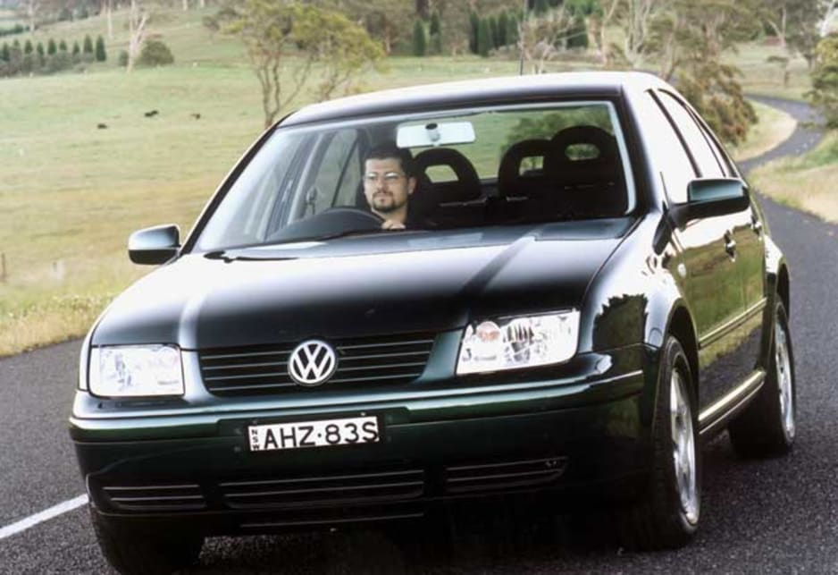 Used Volkswagen Bora review: 1999-2005 | CarsGuide