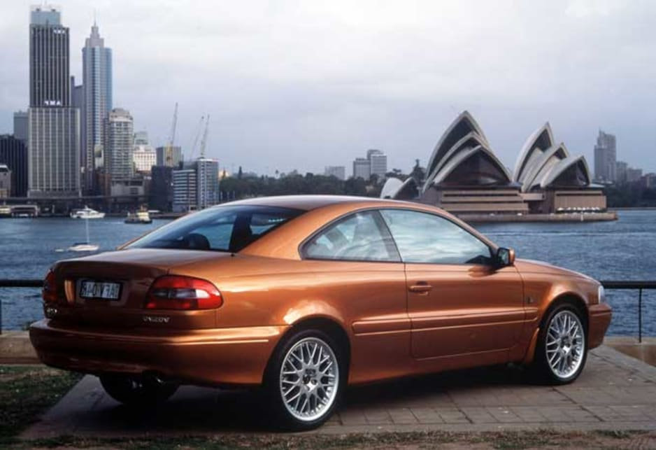 Used Volvo C70 review: 1998-1999 | CarsGuide