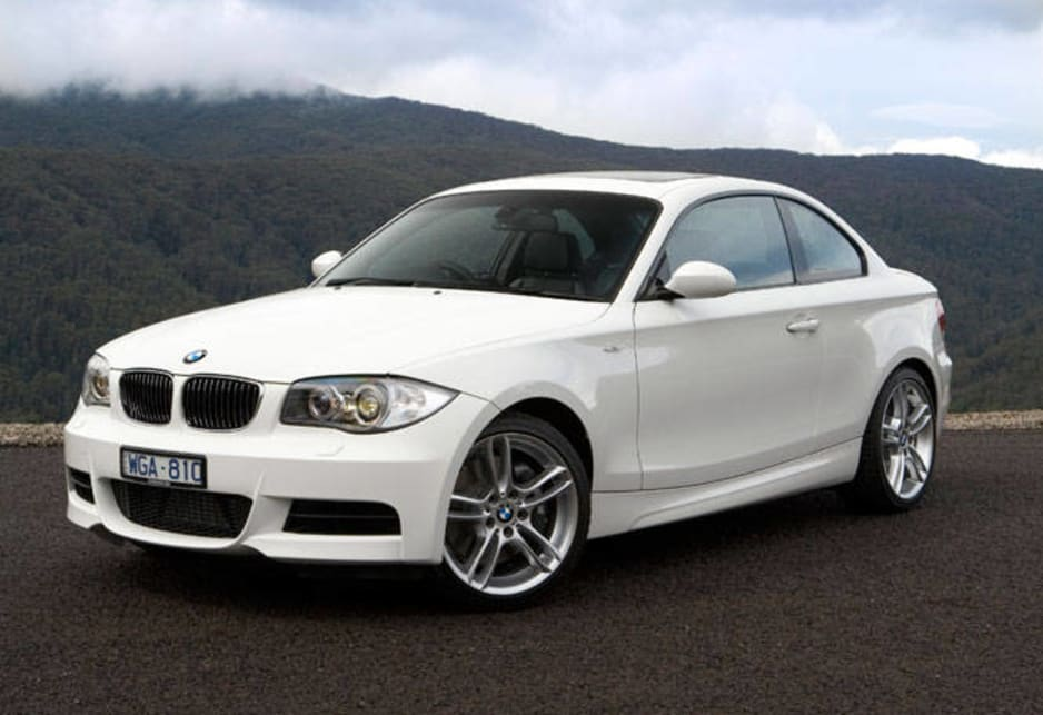 bmw 125 i auto cars. Black Bedroom Furniture Sets. Home Design Ideas