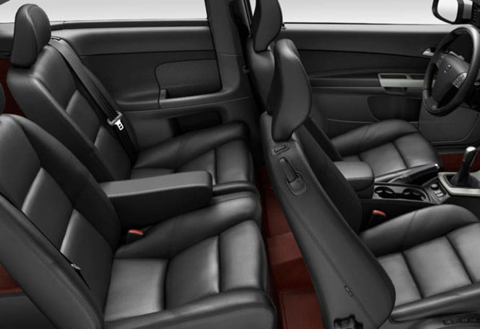 volvo c30 t5 2008 review carsguide. Black Bedroom Furniture Sets. Home Design Ideas
