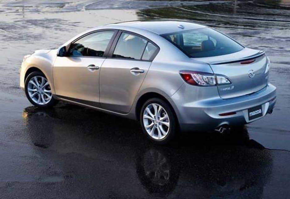2010 Mazda3. Maza3 2010
