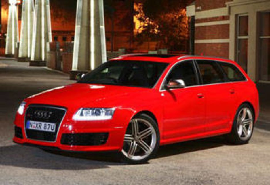 audi rs6 2008 review carsguide. Black Bedroom Furniture Sets. Home Design Ideas