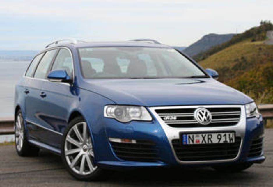 volkswagen passat r36 2008 review carsguide. Black Bedroom Furniture Sets. Home Design Ideas