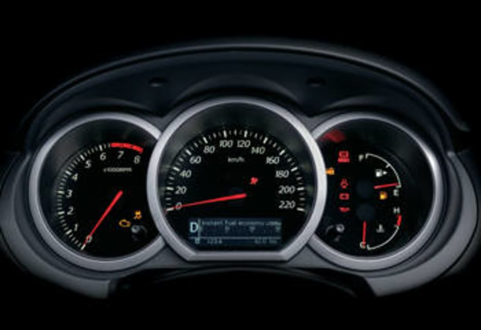 Suzuki Grand Nomade Review