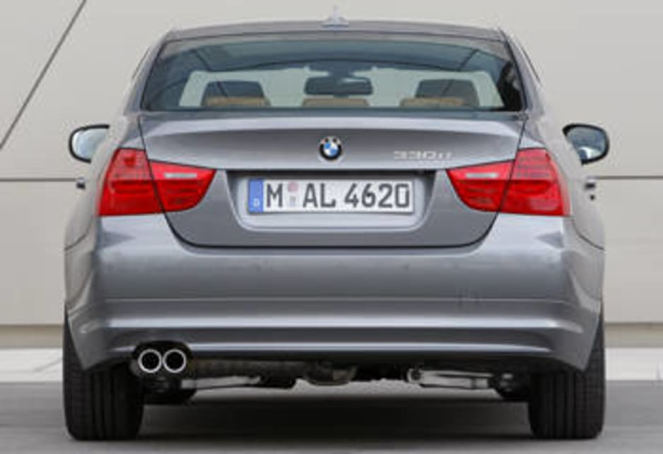 Bmw 330d 2008 Review Carsguide
