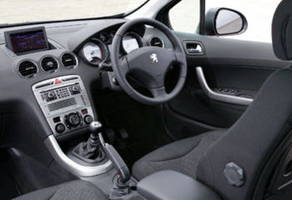 peugeot 308 2008 review | carsguide