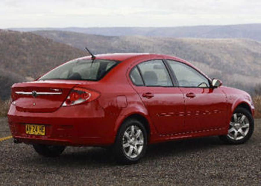 Proton Persona 2008 review | CarsGuide