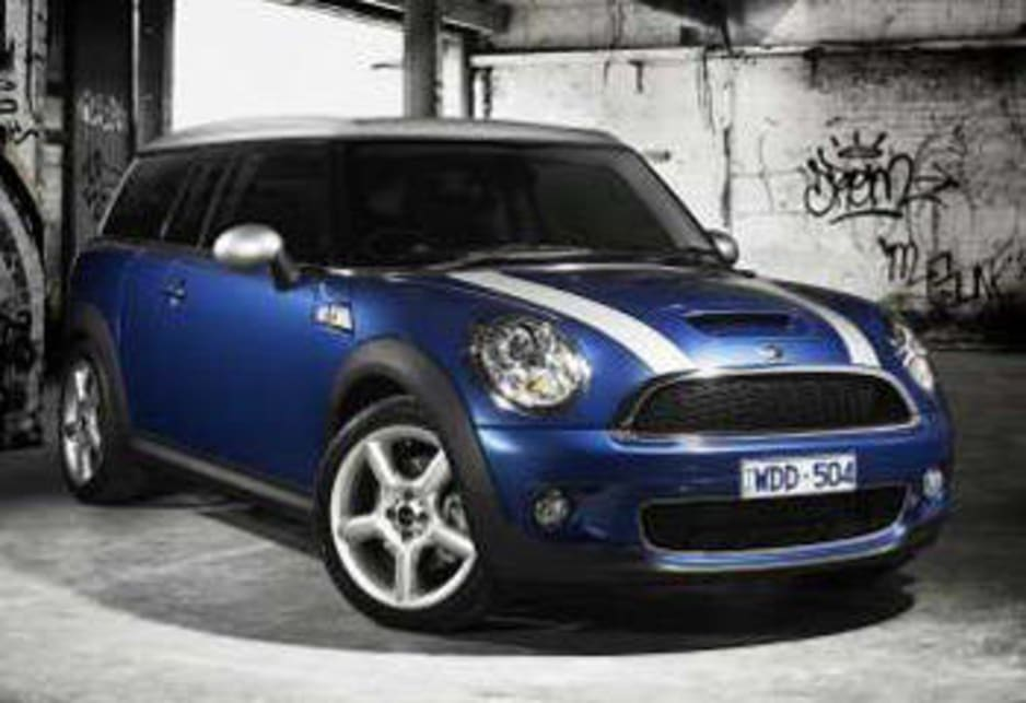 Mini Clubman 2008 Review Carsguide
