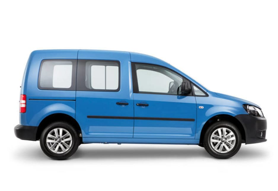 volkswagen caddy van 2011 review carsguide. Black Bedroom Furniture Sets. Home Design Ideas