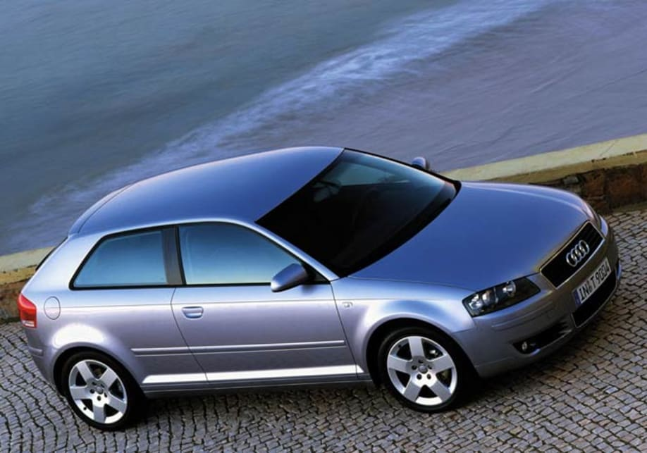 Used Audi A Review CarsGuide - Used audi a3