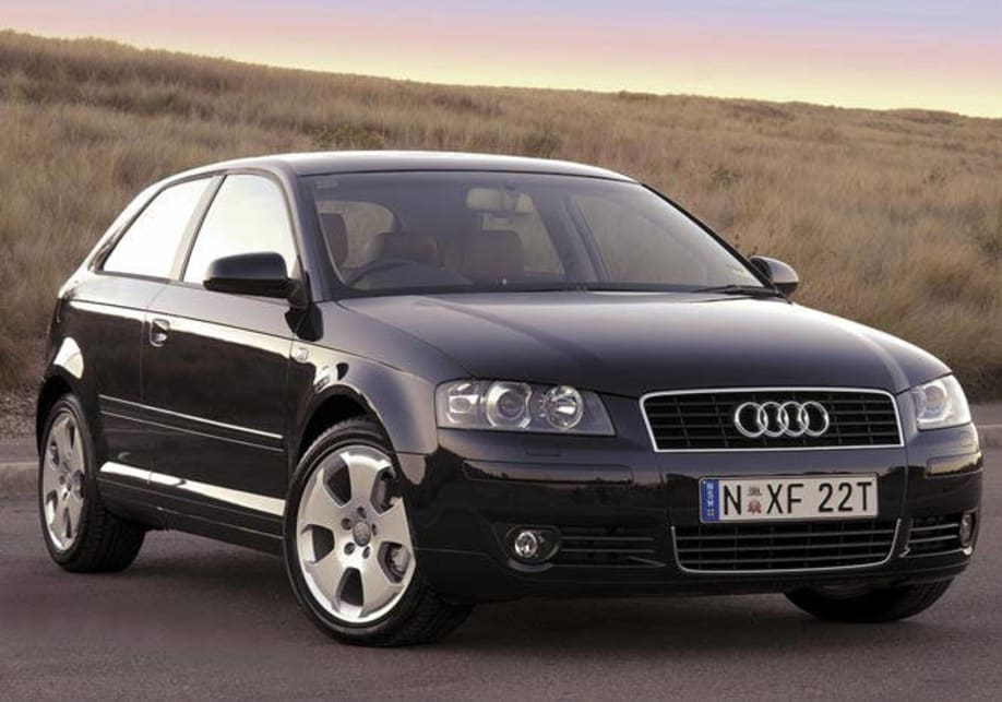 used audi a3 review 2004 2007 carsguide. Black Bedroom Furniture Sets. Home Design Ideas