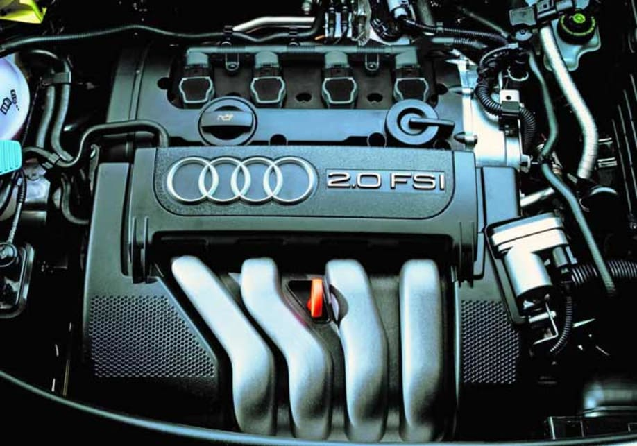 Used Audi A3 Review 2004 2007 Carsguide
