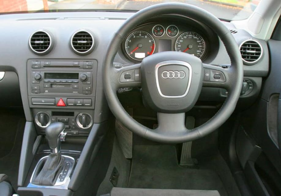 Used Audi A3 review: 2004-2007 | CarsGuide