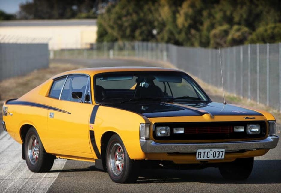 my chrysler valiant charger car news carsguide