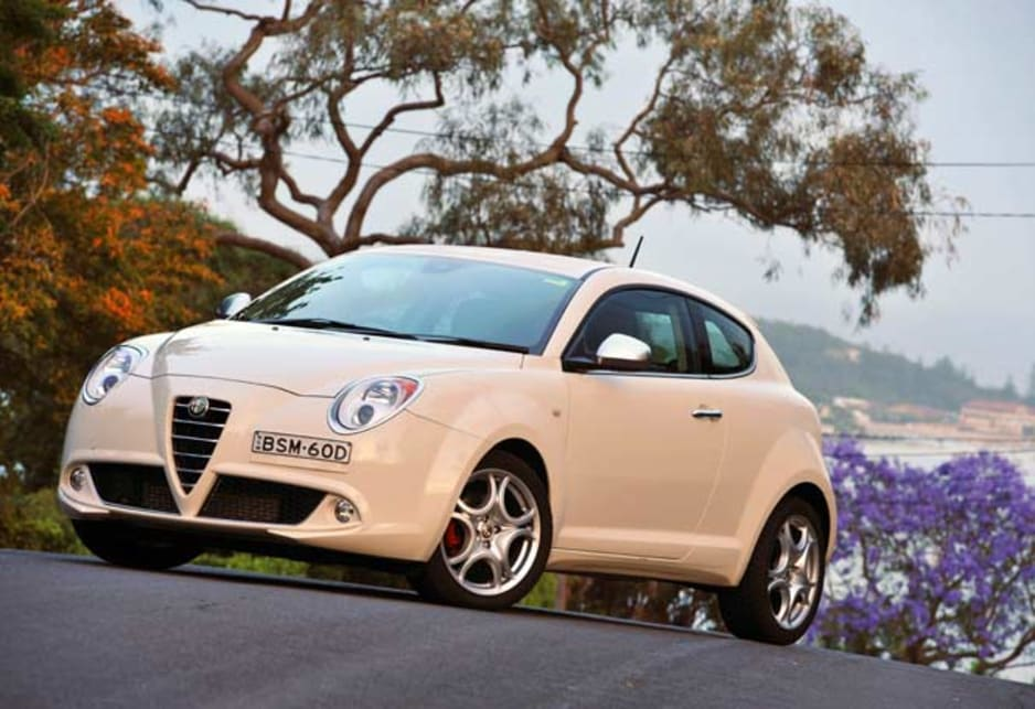 alfa romeo mito 2011 review carsguide. Black Bedroom Furniture Sets. Home Design Ideas