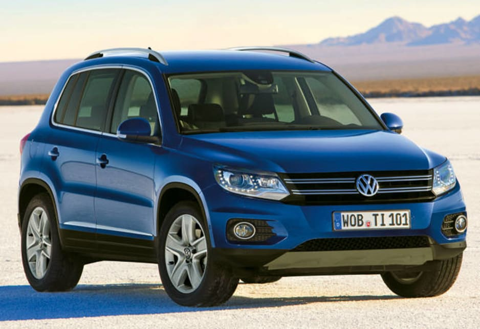 used volkswagen tiguan review 2011 2012 carsguide. Black Bedroom Furniture Sets. Home Design Ideas