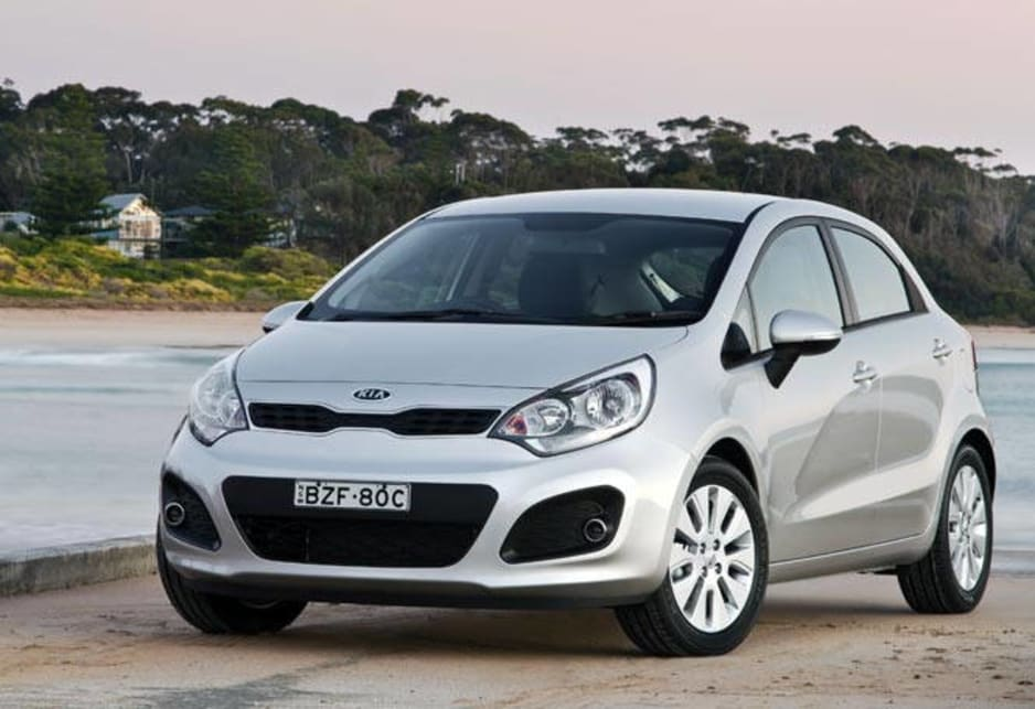 Used 2010 Kia Rio For Sale Pricing Features Edmunds