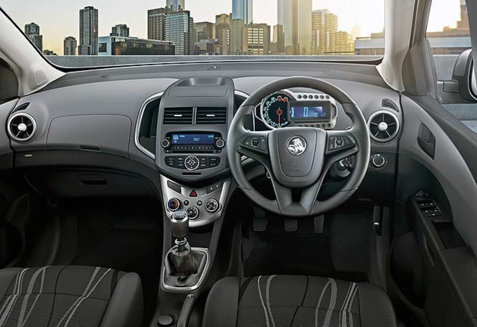Holden Barina Hatch 2012 Review Carsguide
