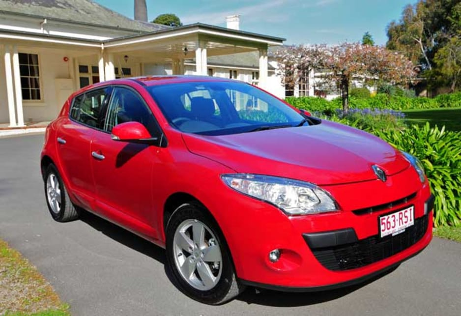 Used Renault Megane review: 2010-2012 | CarsGuide