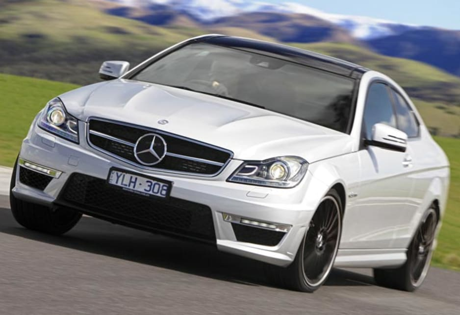 Mercedes-Benz C-Class C63 2011 Review | CarsGuide