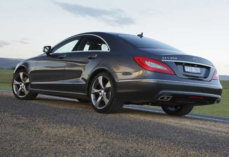 mercedes benz cls 250 2014 review carsguide