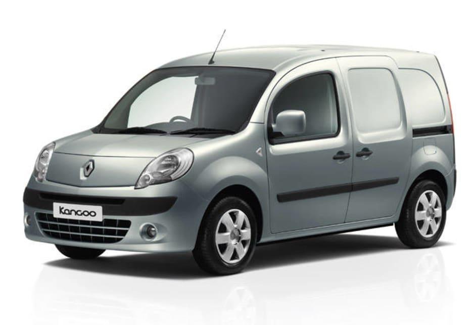 Car Seat Disposal >> Renault Kangoo diesel 2012 review   CarsGuide