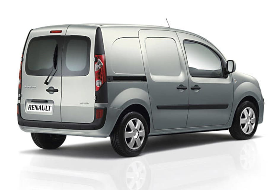 renault kangoo diesel 2011 review carsguide. Black Bedroom Furniture Sets. Home Design Ideas