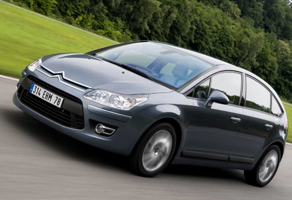 Used Fuel Efficient Cars Review 2009 Carsguide