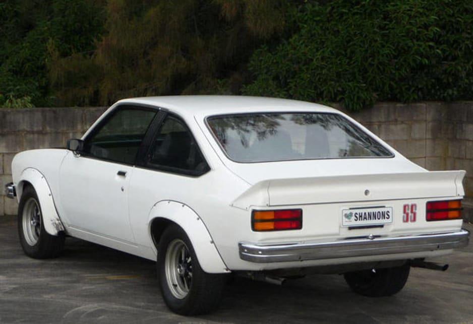 first model torana