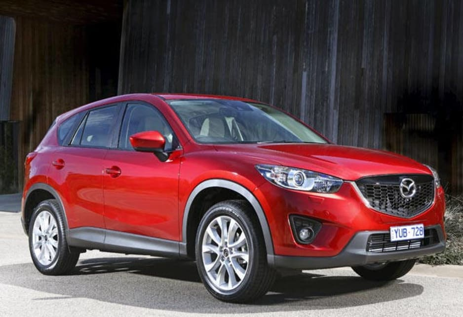 2012 Mazda Cx 5 First Drive Review Carsguide