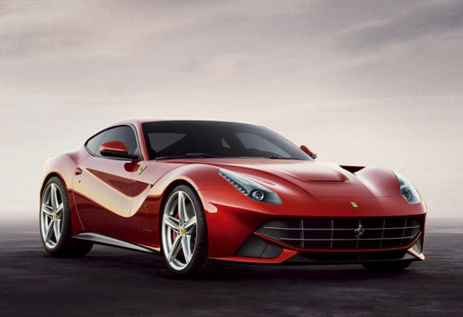 Ferrari F12 2013 Review Carsguide