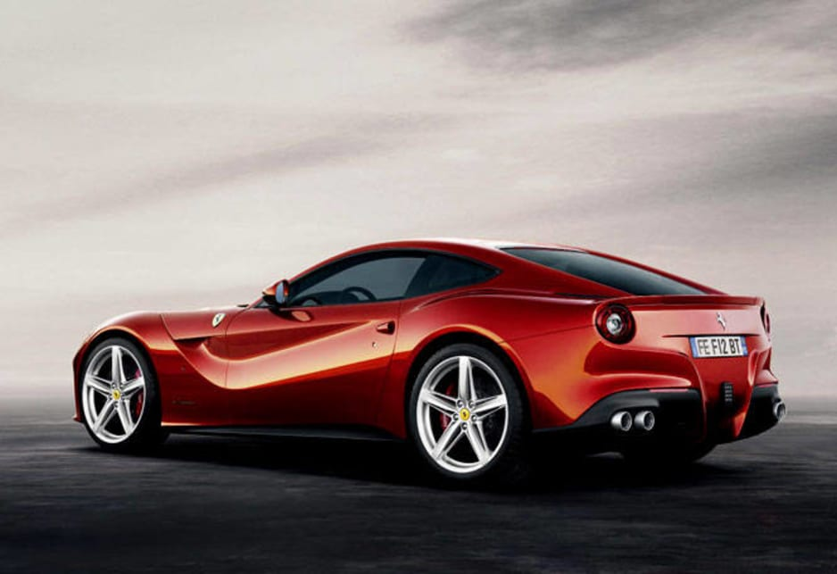 Ferrari F12 Price >> Ferrari F12 Berlinetta A Bargain At Just Under 700 000 Car News