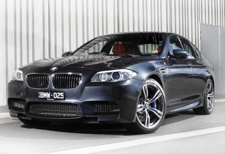 Bmw M5 F10 2012 Review Carsguide