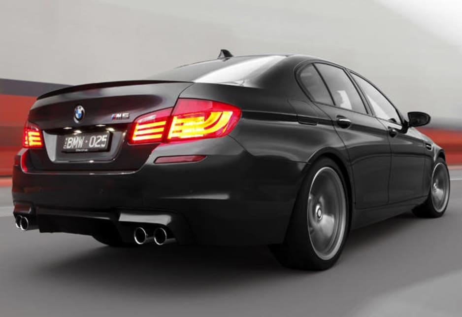 BMW M5 F10 2012 review | CarsGuide