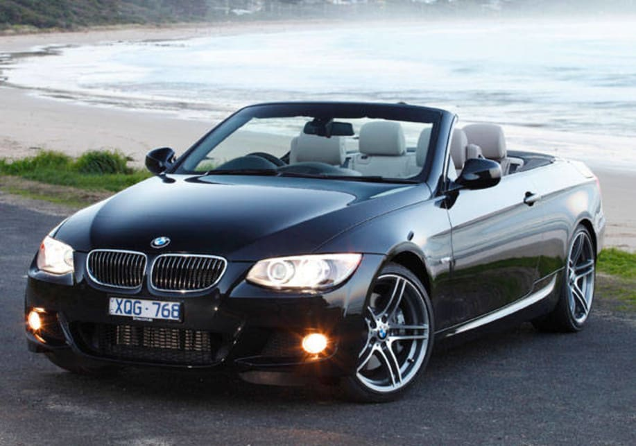 Bmw 335i 2012 Review Carsguide