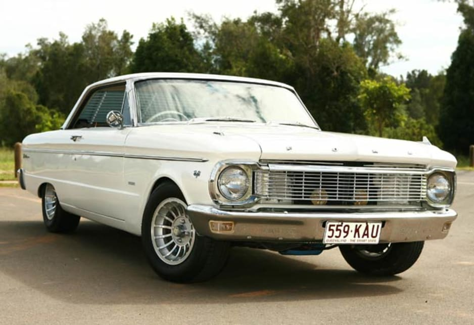 Used Ford Falcon Review 1964 1965 Carsguide