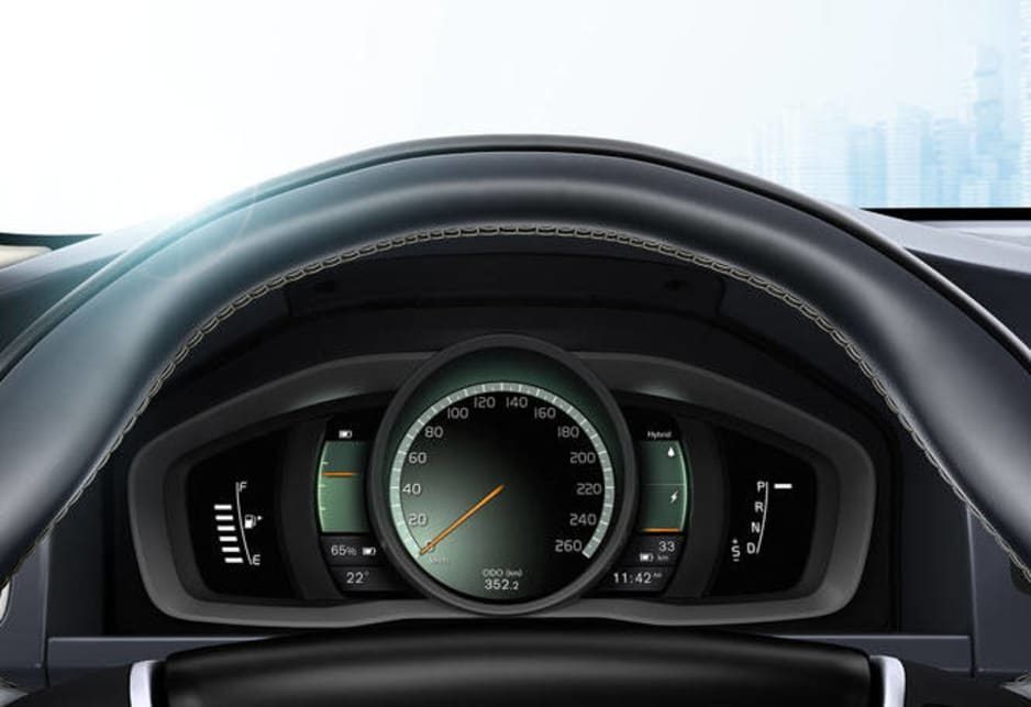Volvo V60 D6 2012 Review | CarsGuide