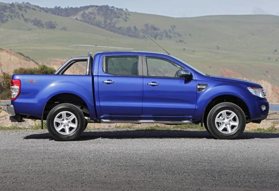 ford ranger 2014 review carsguide