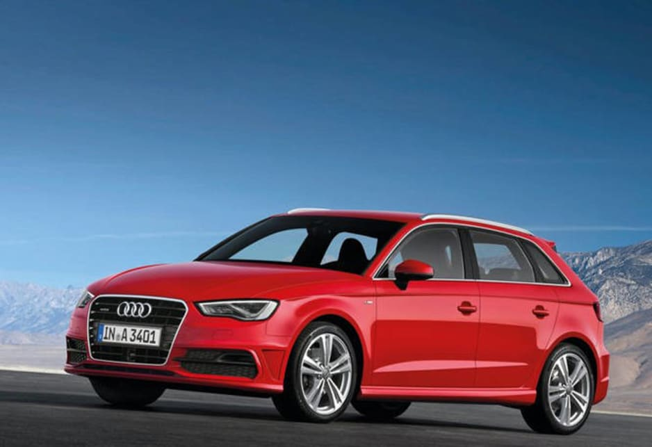 audi a3 sportback 2013 review carsguide. Black Bedroom Furniture Sets. Home Design Ideas
