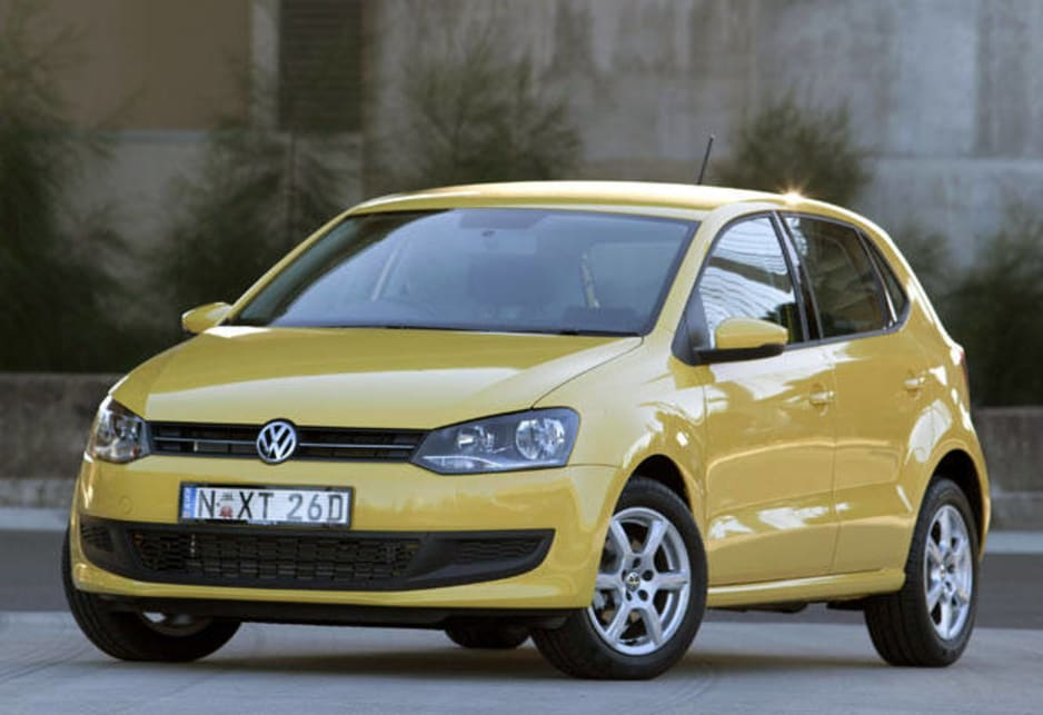 Volkswagen Polo 2010 Review Carsguide